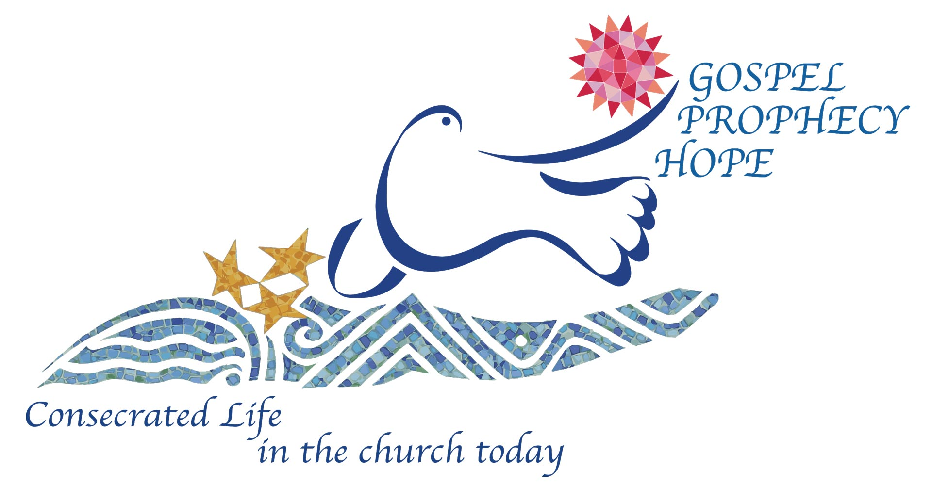 Year of consecrated life diocese of hamilton the logo for the year of consecrated life expresses through symbols the fundamental values of consecrated life in it we recognize the unceasing work of buycottarizona