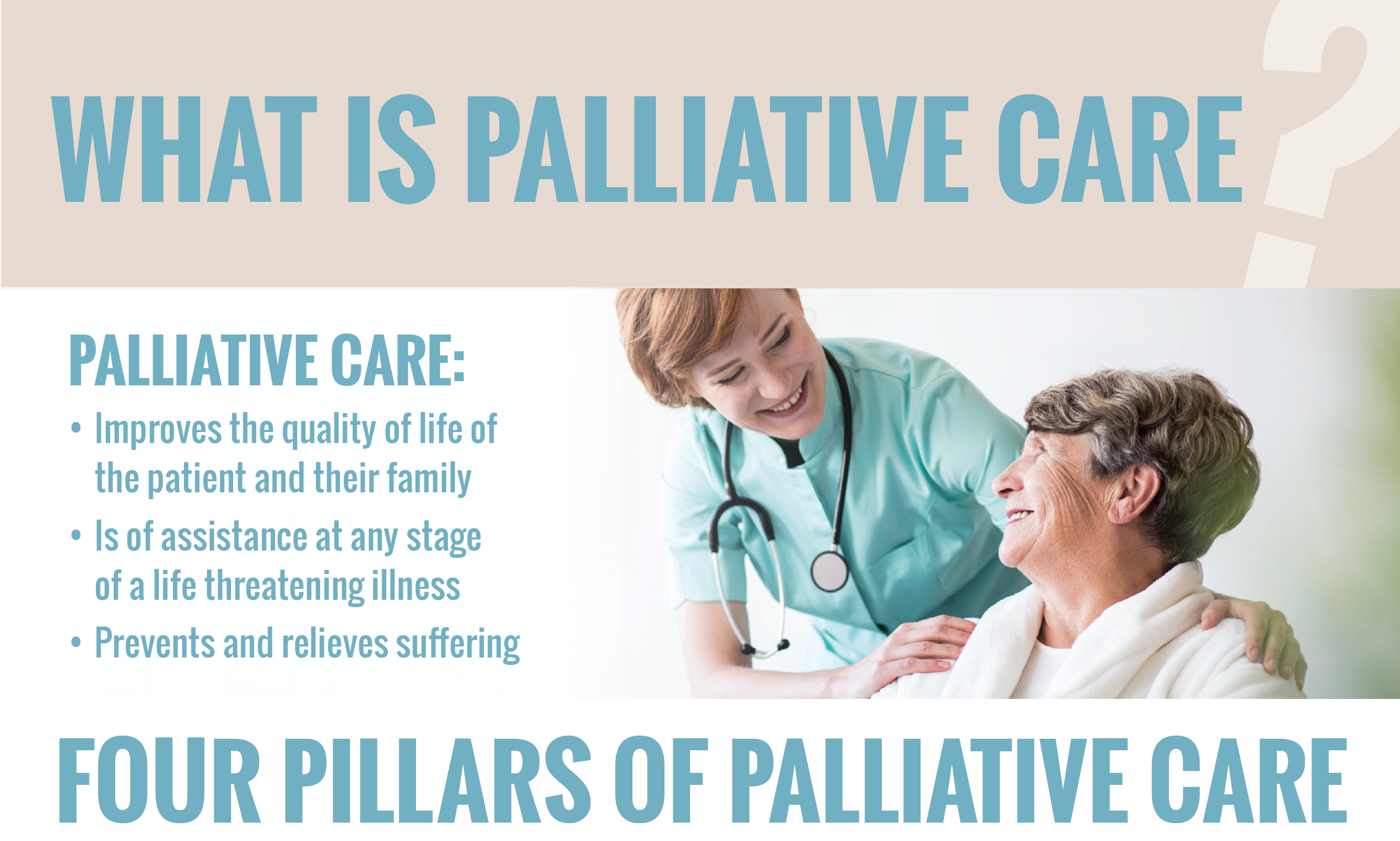 Preview of Palliative Care Poster