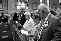 May 29, 2016 - Annual Wedding Anniversary Mass