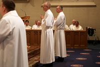 June 4, 2016 - Ordination of Deacons
