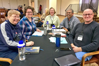 November 19-21, 2017 - Diocesan Parish Ministers Association Conference