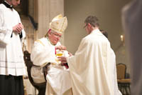 May 6, 2017 - Ordination to the Priesthood