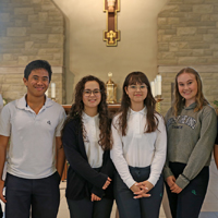 September 20, 2018 - Diocesan Celebration for Catholic Education