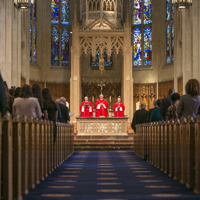 September 5, 2018 - Red Mass