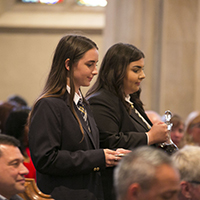 12th Annual Diocesan Mass in Celebration of Catholic Education