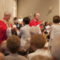 June 9, 2019 - Wedding Anniversary Mass