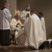 2020 Ordination to the Priesthood