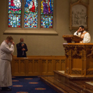 October 3, 2020 - Transitional Deacon Ordination of Patrick Ohl