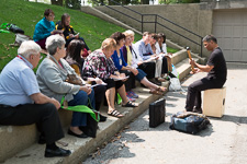 July 27-30, 2014 - Summer School for Liturgical Musicians