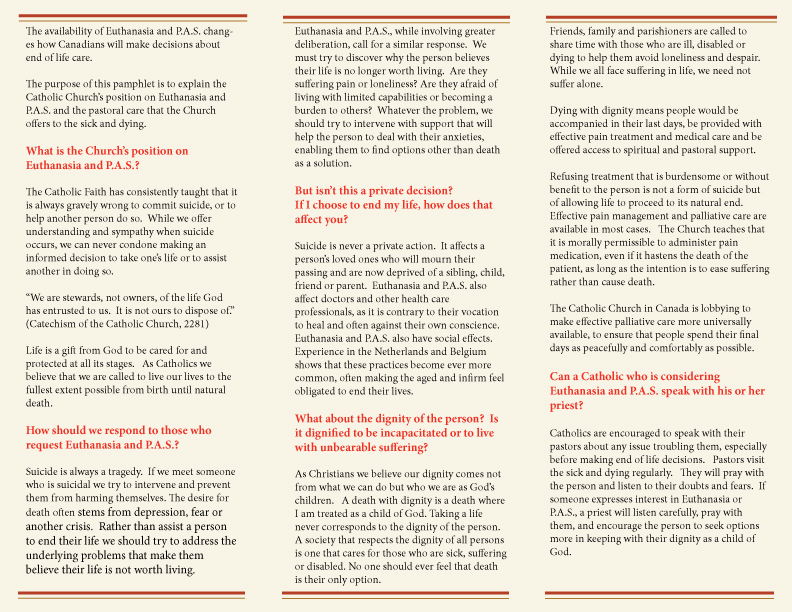 Euthanasia and Assisted Suicide Page 2