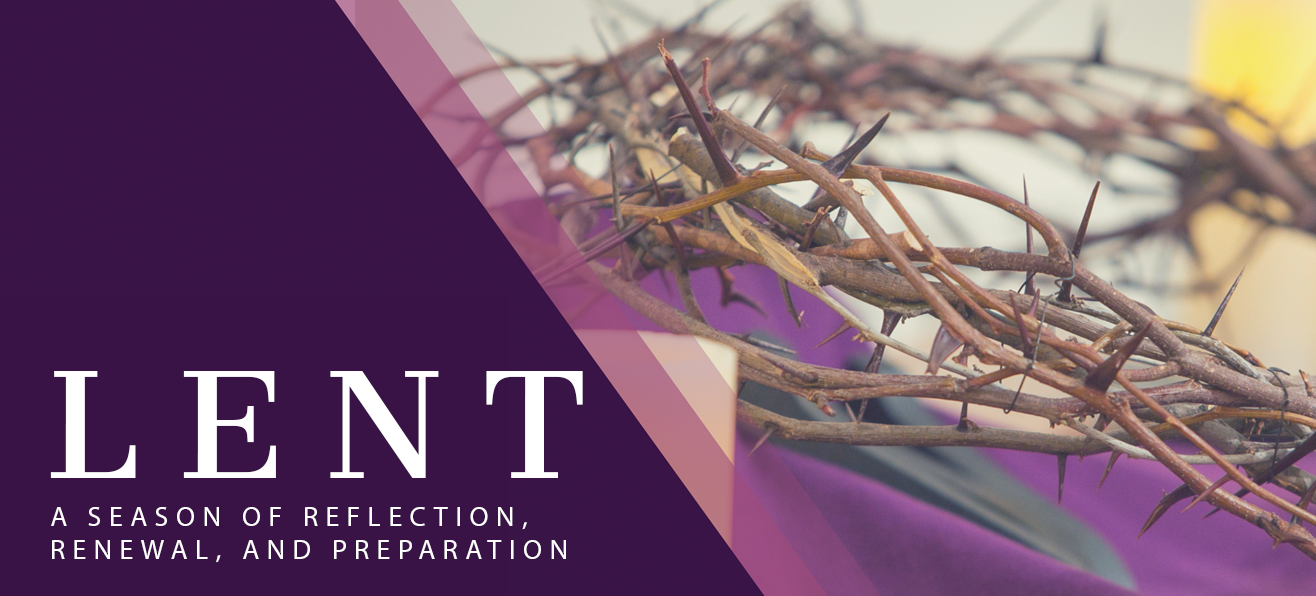 The Lenten Season