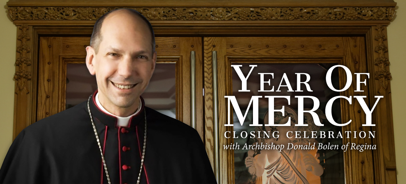 Year of Mercy Closing Celebration