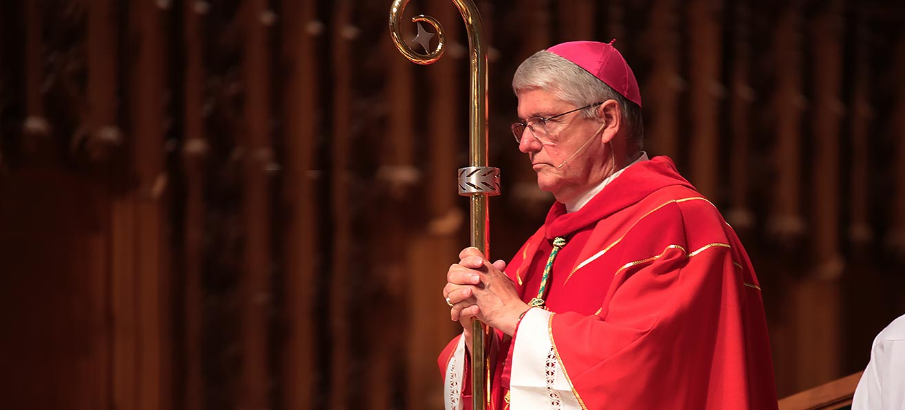 Bishop's Statement on Physician-Assisted Suicide