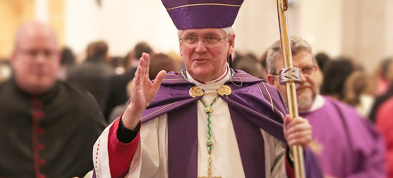 Bishop's Statement on the Health and Physical Education  Curriculum 2015