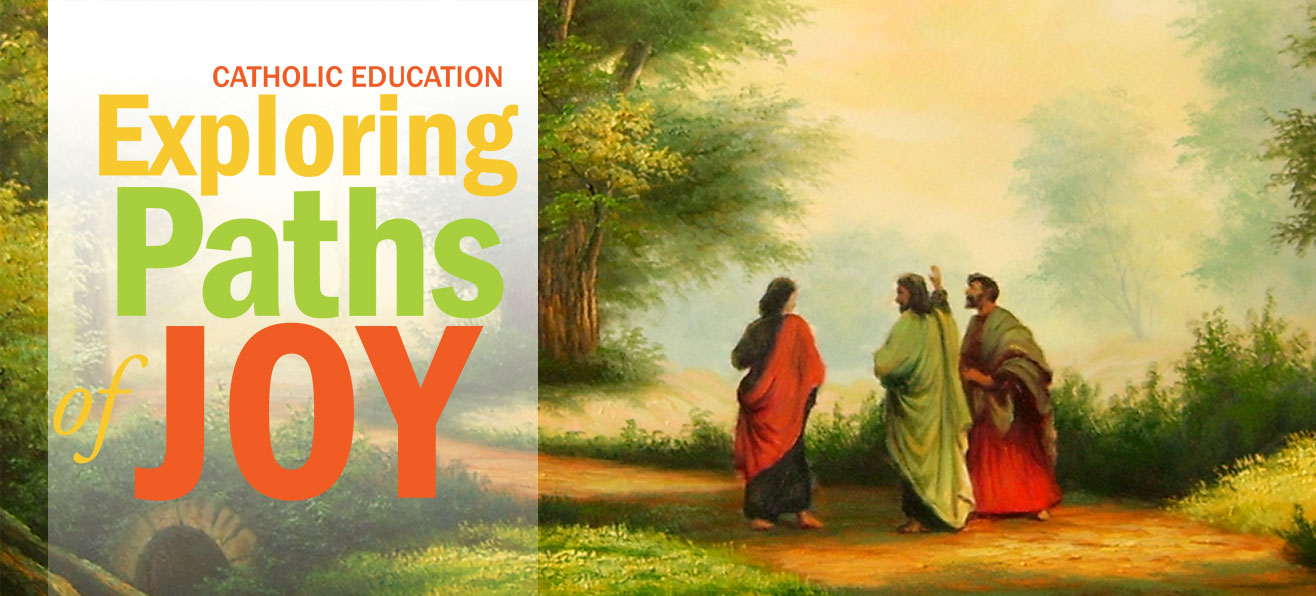 Catholic Education Week<br /><strong>May 3rd - 8th, 2015</strong>