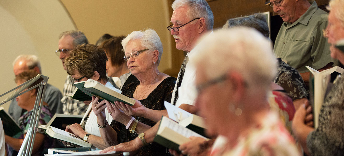 Evaluating Liturgical Music<br />Resources in Canada