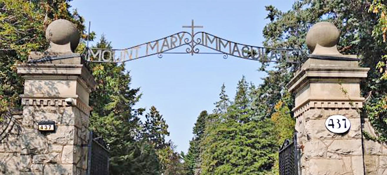 Diocese of Hamilton Purchases Mount Mary Immaculate Retreat Centre
