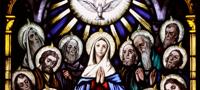 Pentecost Message to Catholic Movements and Associations