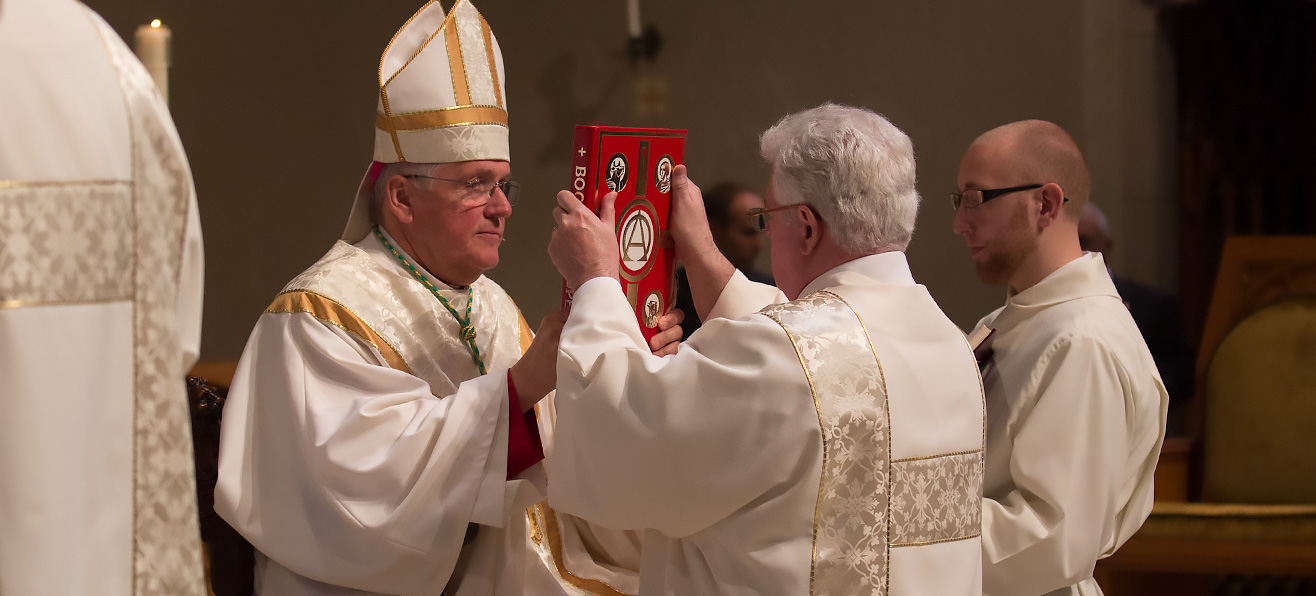 Permanent Diaconate Diocese Of Hamilton